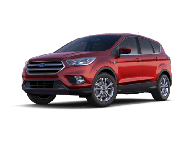 2019 Ford Escape SE SUV 1FMCU0GD1KUB23808